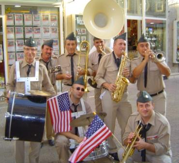groupe-musical-militaire